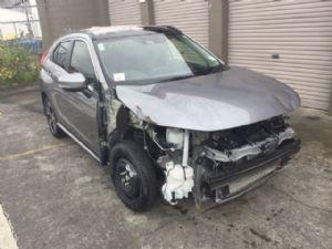 Mitsubishi Eclipse Cross GK1W