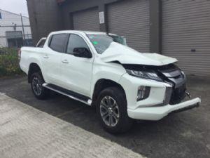 Mitsubishi L200 KL 2019-on