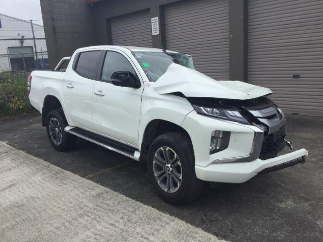 Mitsubishi L200/Triton KL 2019-on