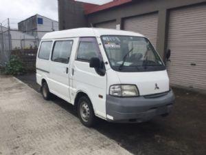 Mitsubishi Delica SK
