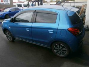 Mitsubishi Mirage A03A 2013->On