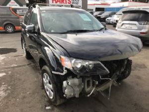 Mitsubishi Outlander CW4W 2006-2012