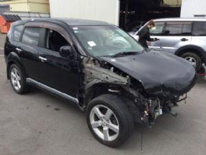 Mitsubishi Outlander CW5W 2006-2012